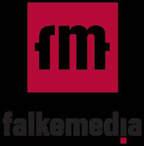 Falkemedia Logo