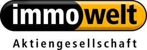 Immowelt AG Logo