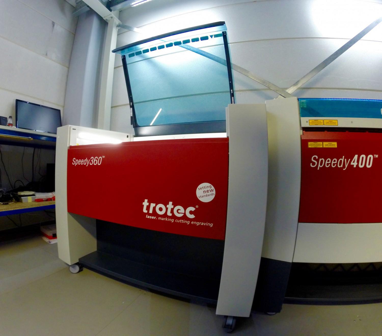 neue speedy 360 von trotec getestet trotec laser gmbh laser forum f r. Black Bedroom Furniture Sets. Home Design Ideas